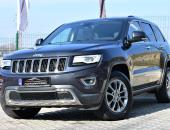 Jeep Grand Cherokee 3.0L V6 TD Limited A/T