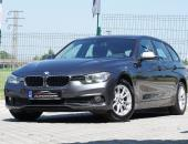 BMW Rad 3 Touring 316d  A/T (F31)
