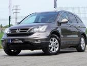 Honda CR-V 2.0 i-VTEC + LPG Top Executive A/T