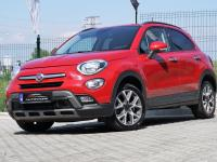 Fiat 500X 2.0 MultiJet Cross Plus 4x4 AT9
