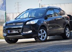 Ford Kuga 1.5 EcoBoost Trend FWD